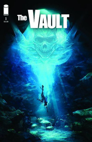 The Vault #1