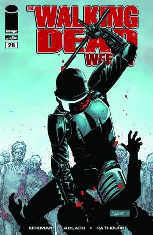 The Walking Dead Weekly #28