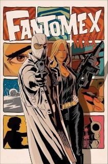 Fantomex MAX #1