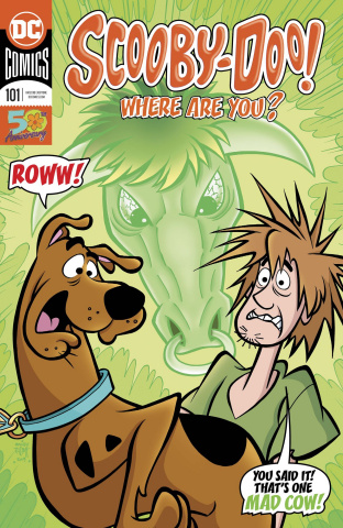 Scooby Doo, Where Are You? #101