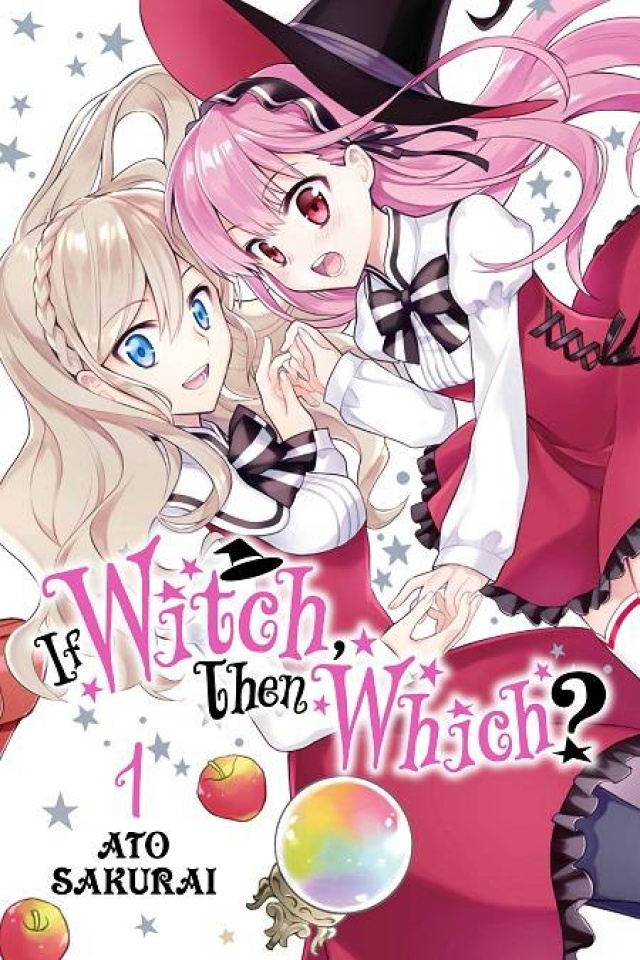 If Witch Then Which Vol. 1