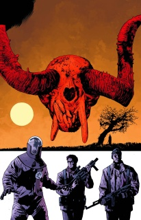 B.P.R.D.: Hell On Earth #127