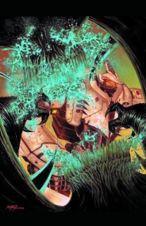 Pacific Rim: Tales from the Drift #1 (10 Copy Cover)