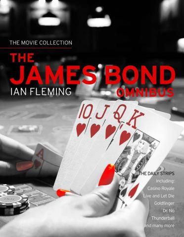 The James Bond Omnibus Vol. 1
