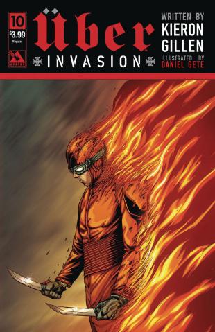Über: Invasion #10