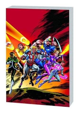 Strikeforce Morituri Vol. 1