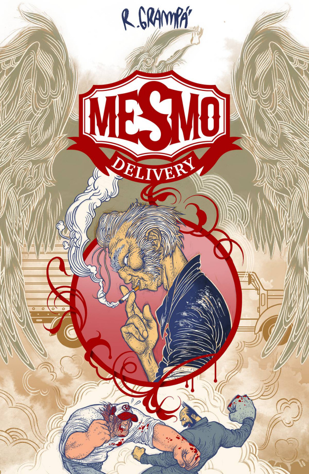 Mesmo: Delivery