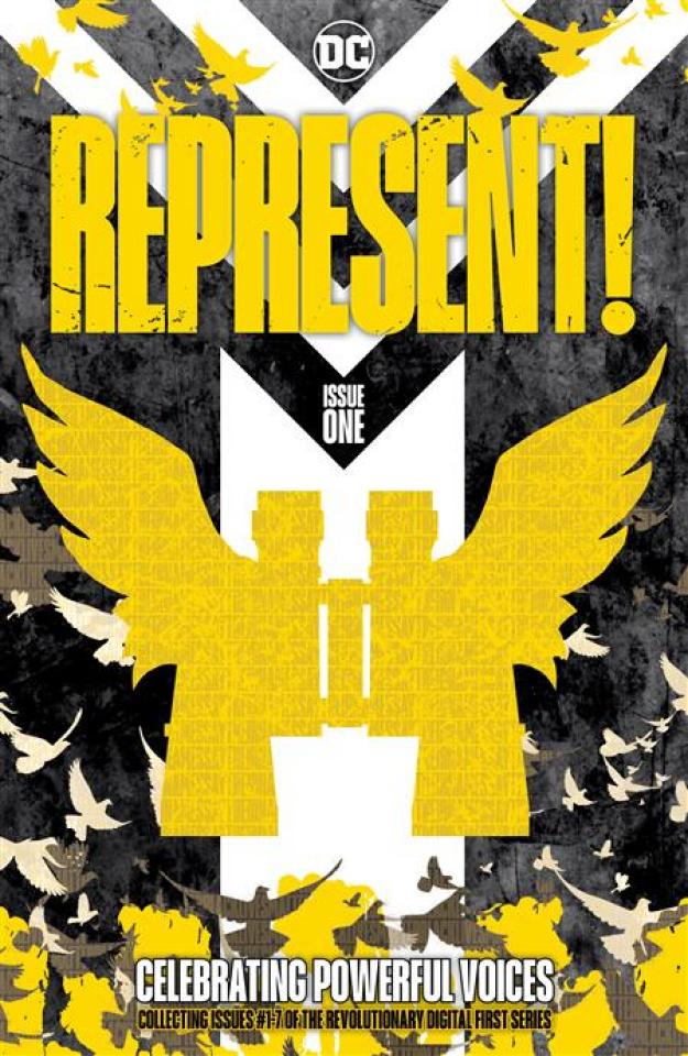 Represent #1