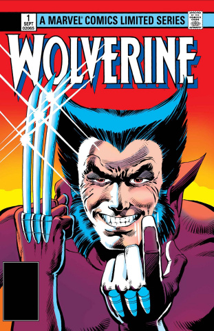 Wolverine #1 (True Believers)