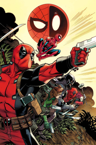 Spider-Man / Deadpool #3