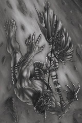 Mars Attacks / Red Sonja #3 (11 Copy Strati Sketch Virgin Cover)