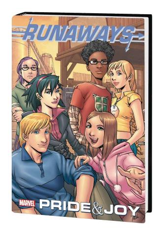 Runaways: Pride & Joy (Marvel Select)