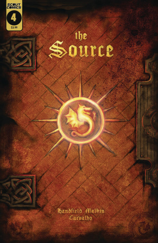The Source #4