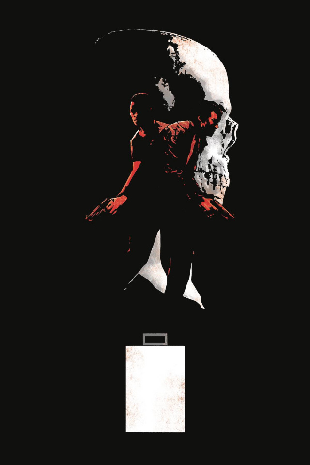 Fear Case #2 (Campbell Cover)