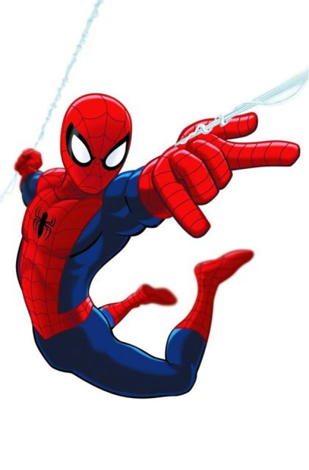 Ultimate Spider-Man: Adventures #1