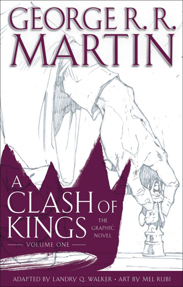 A Clash of Kings Vol. 1
