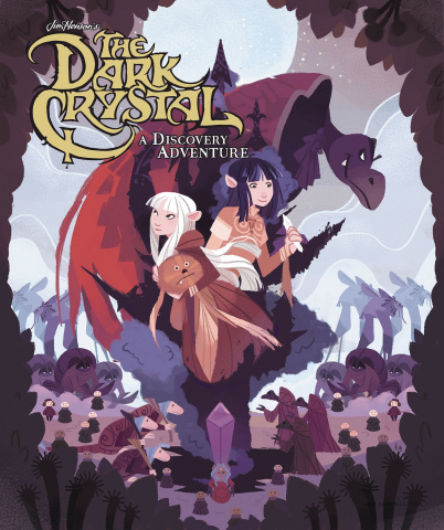 The Dark Crystal: A Discovery Adventure