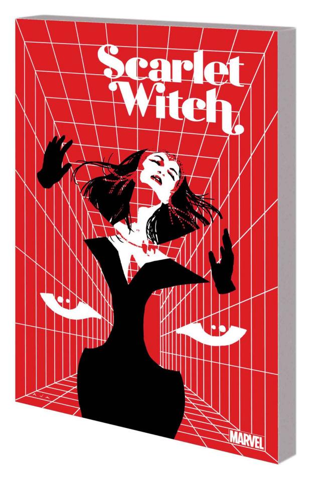 Scarlet Witch Vol. 3: Final Hex