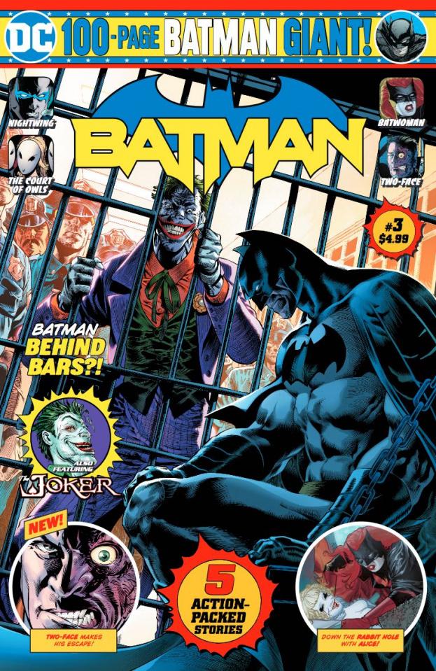 Batman Giant #3