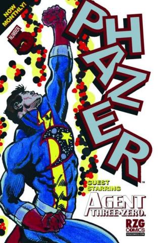 Phazer #5