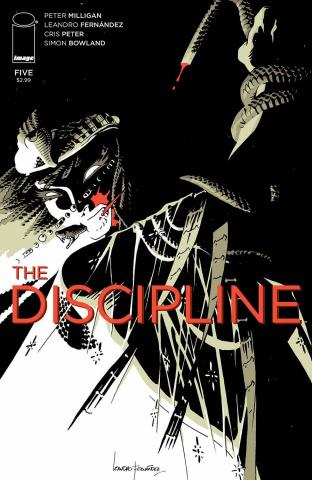 The Discipline #5