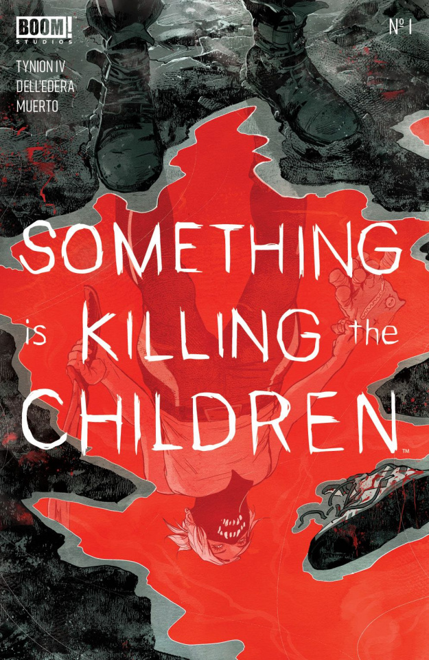 Something Is Killing the Children #1 (3rd Printing)