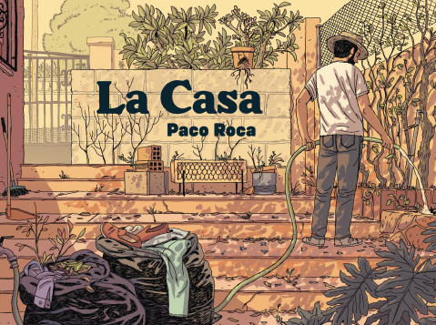 La Casa (Spanish Language Edition)