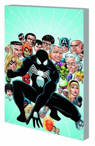 Essential Web of Spider-Man Vol. 2