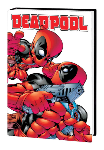 Deadpool Beginnings (Omnibus)