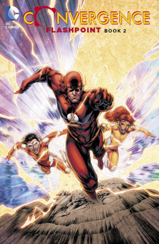 Convergence: Flashpoint Book 2