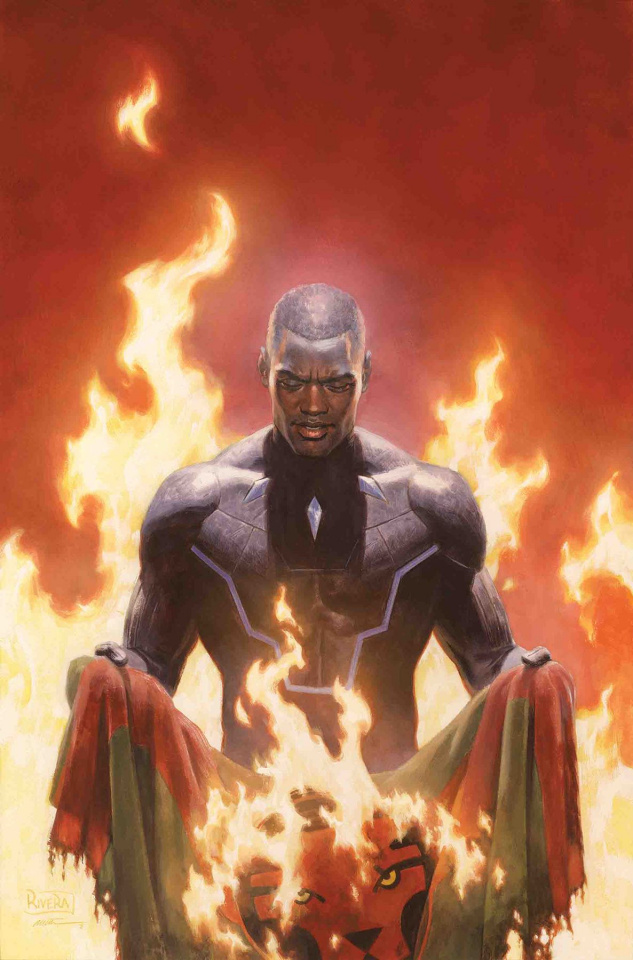 Black Panther #5
