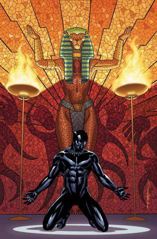 Black Panther #13
