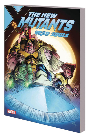 The New Mutants: Dead Souls