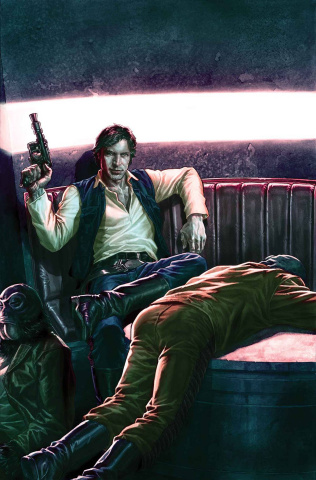 Star Wars: Han Solo #2