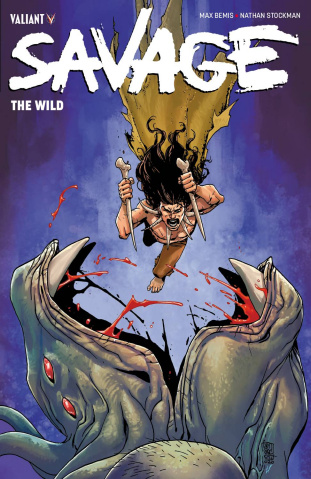 Savage: The Wild