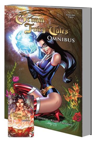 Grimm Fairy Tales (Omnibus Bundle)