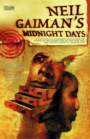 Neil Gaiman's Midnight Days (Deluxe Edition)