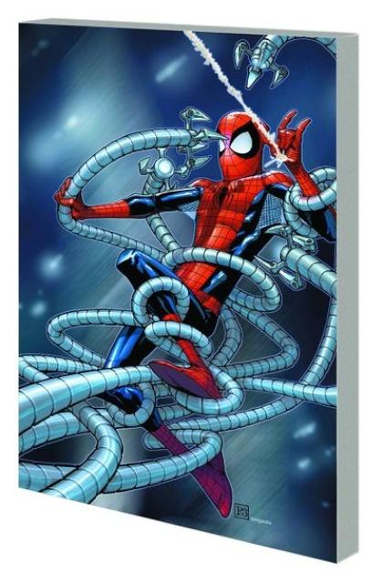 Marvel Adventures: Spider-Man Spectacular Digest