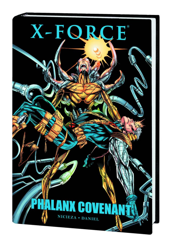 X-Force: Phalanx Covenant