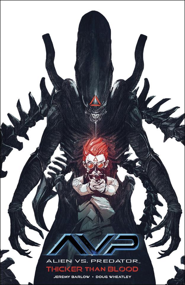 Aliens vs. Predator: Thicker Than Blood