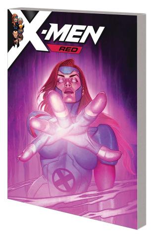 X-Men: Red Vol. 2