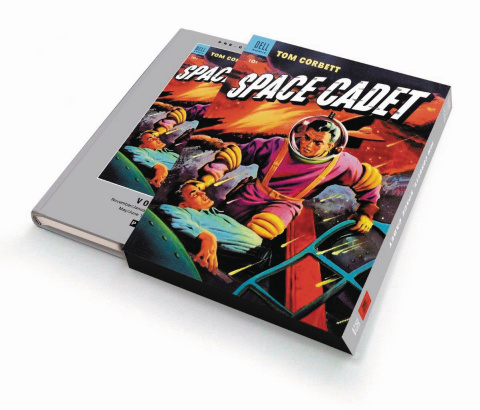 Tom Corbett: Space Cadet Vol. 2 (Slipcase Edition)