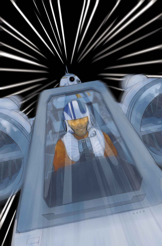 Star Wars: Poe Dameron #15