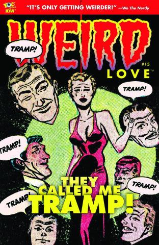 Weird Love #15