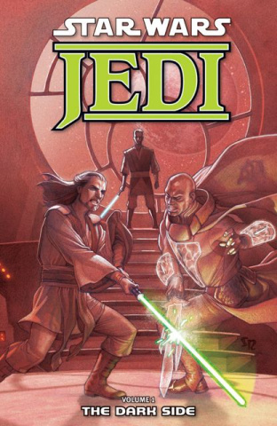 Star Wars: Jedi Vol. 1: The Dark Side