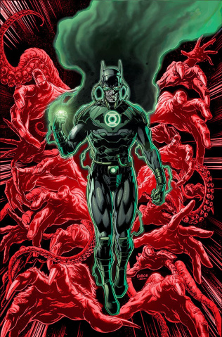 Batman: The Dawnbreaker #1 (3rd Printing)