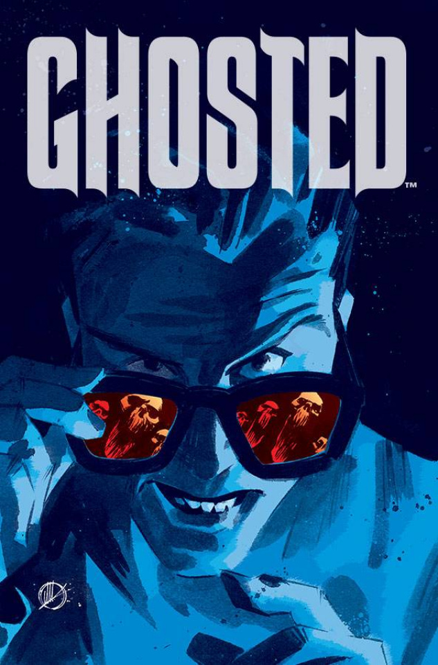 Ghosted #6