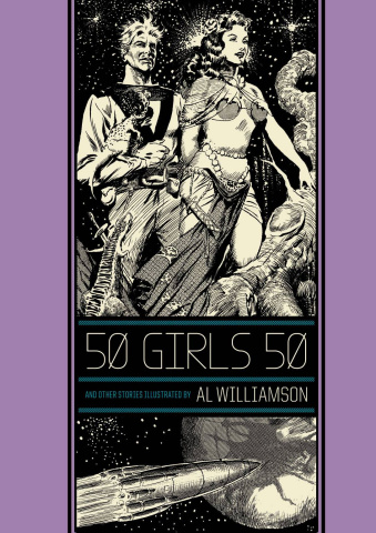 """50 Girls 50"" & Other Stories"