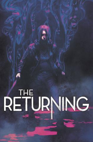 The Returning #4