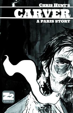 Carver: A Paris Story #4